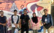 Ngaku Pejabat Polda Bali, Tiga Pelaku Penipuan Online Dibekuk