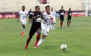 Tahan Imbang di Deltras, Persipura Semangati Bali United Juarai Liga 1