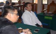 Aniaya Polisi, Oknum Polisi Diganjar 10 Bulan Penjara