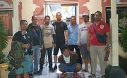 Pria Medan Pelaku Congkel Sadel di Sesetan Denpasar Tertangkap