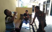 Teriak Ada Bom di Mako Brimob Polda Bali, Pria Banyuwangi Dibekuk