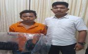 Gagal Nyuri, Dagang Lalapan Malah Ditangkap karena Mau Perkosa Cewek