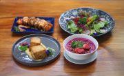 Tempat Kece, Nagi Kitchen Manjakan Sushi Lovers di Kampung Turis Ubud