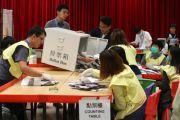 Misteri Demokrasi di Hongkong