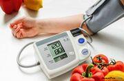 Berikut Daftar 8 Makanan yang Perlu Dikonsumsi Penderita Hipertensi