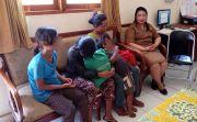 Nekat Beraksi di Objek Wisata Lovina, 4 Gepeng Anak-anak Diciduk