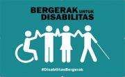 Dilema 21,5 Juta Penyandang Difabel di Indonesia