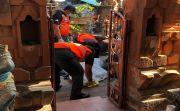 Warga Taman Harum Geger, Balian Ditemukan Meninggal Dekat Sanggah