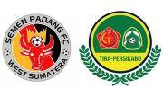 MENGEJUTKAN! FIFA Sanksi Berat Tira Persikabo dan Semen Padang