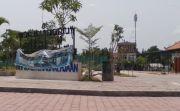Proyek Taman Mangkrak,BPJS Ketenagakerjaan Sebut Karena Desain Berubah