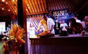 Secret Garden Village Terus Komitmen Majukan Pariwisata Bali