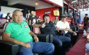 Tunggu Stadion Mengwi Kelar, GW Siap Boyong Klub Liga 2 ke Bali