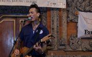 Cabut Lagu Untuk Bali United, JRX Heran Manajemen Undang Musisi Maling