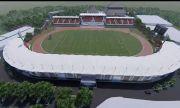 Demi Klub Liga 2, Daya Tampung Stadion Mengwi Tambah 20 Ribu Penonton