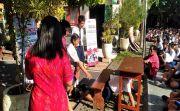 Rawan Bencana, ACT Edukasi Ribuan Pelajar SMP PGRI 3 Mitigasi Bencana