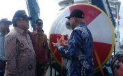 Rawan Gempa & Tsunami,BPPT Pasang Alat Deteksi Dini di Perairan Badung