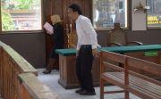 Konsumsi Sabu untuk Hilangkan Sakit, Hakim Ceramahi JPU Tuntut Tinggi