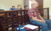 Dituding Nyerobot Tanah, Mantan Sekjen PHDI Diputus Bebas Hakim Negara
