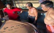 Pencurian Mirip Tuyul Bikin Heboh Mengwi, Muncul Jejak Kaki Anak Kecil