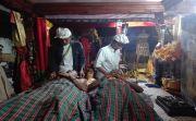 Tekan Anggaran, Banjar Adat Darma Sila Gelar Metatah & Motonan Massal