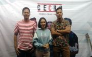 Gecko Band Come Back, Warna-Warni Jadi Awal Go Nasional