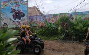 KLIR! Bos ATV Janji Beri Kontribusi, Komit Majukan Desa Singapadu