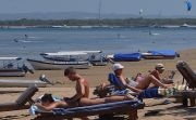 Genjot Turis Asing ke Bali, Badung Gencar Promosi Wisata ke 5 Negara