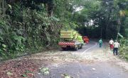 Waspada, Awali Tahun 2020, 114 Bencana Guncang Pulau Bali