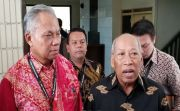 [Update] Tim Hukum DPP PDIP Temui Pimpinan Dewan Pers
