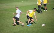 Terapkan Strategi Marking Ketat, Teco Terbantu Bocoran Coach Andy