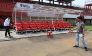Bawa-bawa Presiden FIFA, PSSI Bali Optimis Stadion Dipta Masuk List