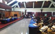Tolak Pemekaran, Massa Adat Kubu Bersatu Geruduk Kantor Bupati