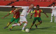 Bungkam Lalenok United di Stadion Dipta, PSM Jaga Asa Wakil Indonesia