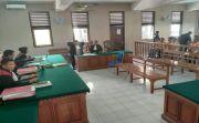 Gagal Hadirkan Wyn Wakil, Hakim Kembali Berhadapan dengan Kursi Kosong