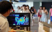 Antisipasi Virus Corona, Bandara Ngurah Rai Pasang Dua Thermal Scanner