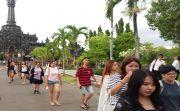 Isu Virus Corona Merebak, Bali Welcome dengan Turis Tiongkok
