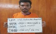Jual Papan Surfing Hasil Curian di Facebook, Pelaku Dibekuk Polisi