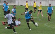 Jelang Kontra Than Quang Ninh, Bali United Gelar Satu Kali Uji Coba