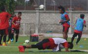 Jelang Berlaga AFC Cup dan Liga 1, Fisik Pemain Bali United Stabil