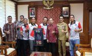Eks Gelora Dewata Dukung Koster Hidupkan Gubernur Cup