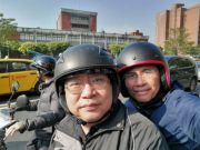 Sepeda Motor: Senjata Murah Lapisan Bawah Kejar Kaum Atas