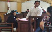 Tersenyum Diganjar 9 Tahun Penjara, Residivis Narkoba Putuskan Banding