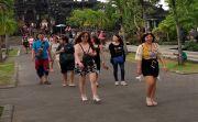 Cancel 81 Penerbangan ke China, Turis Tiongkok Terancam Turun Drastis