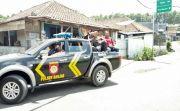 Mabuk Berat, Rusak Kantor Desa Pedawa, Dua Berandalan Diciduk Polisi