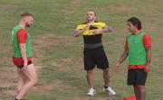 Pasang Target Lolos Semifinal AFC Cup, Teco Kembali Sorot Sosok Irfan