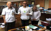 Keluarkan Rekomendasi Provokatif, Adi Susanto Laporkan AWK Ke BK DPD