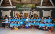 Libatkan 706 Mahasiswa Wujudkan Lingkungan Hijau dan Sehat