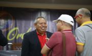 Usai Telepon Ratu Tisha, PSSI Bali Masih Yakin Jadi Host Piala Dunia