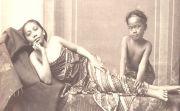 Abad 18 Budak Perempuan Bali Dihargai Mahal Karena Cantik & Baik Hati