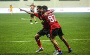 Tunggu Momen Tampil di AFC Cup, Sidik dan Coach Teco Bicara Empat Mata